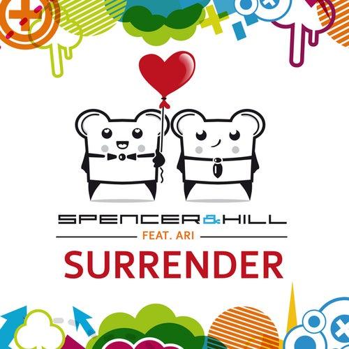 Surrender von Spencer & Hill