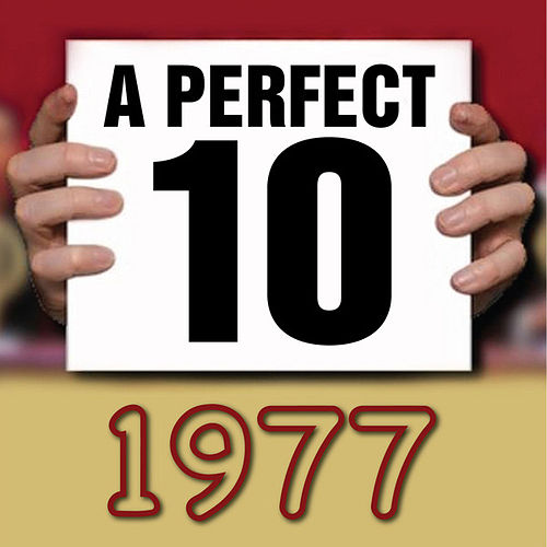 A Perfect Ten - 1977 de Various Artists