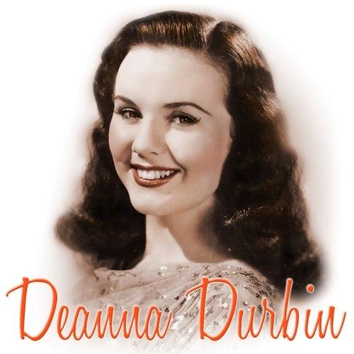 Deanna Durbin von Deanna Durbin