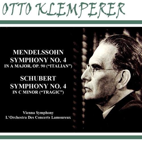 Mendelssohn: Symphony No. 4 de Vienna Symphony Orchestra
