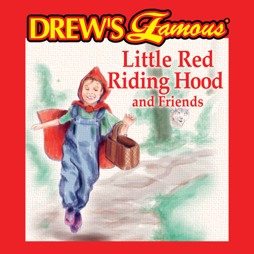 Little Red Riding Hood and Friends: 1940 by The Hit Crew(1)