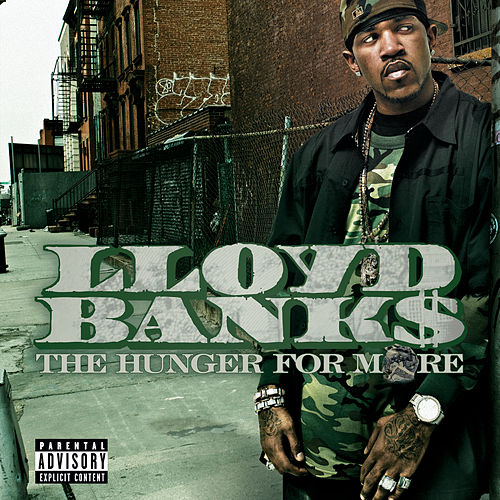 The Hunger For More de Lloyd Banks