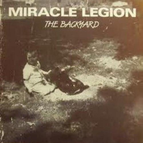 The Backyard de Miracle Legion