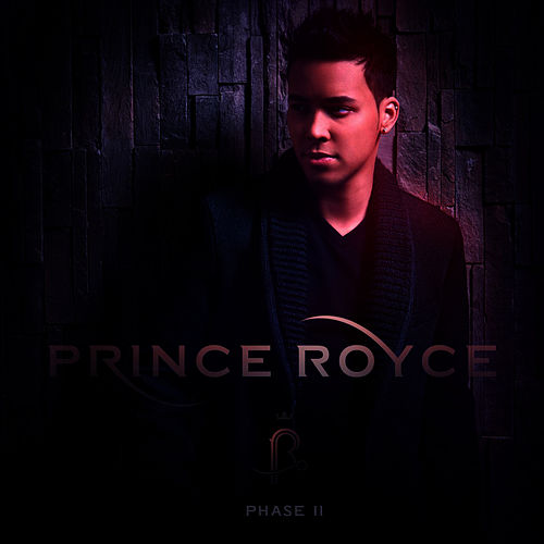 Phase II by Prince Royce