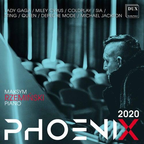 Phoenix von Maksym Rzemiński
