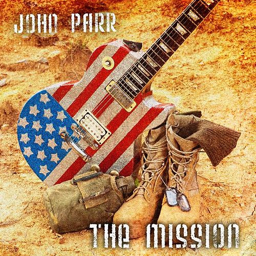 The Mission by John Parr