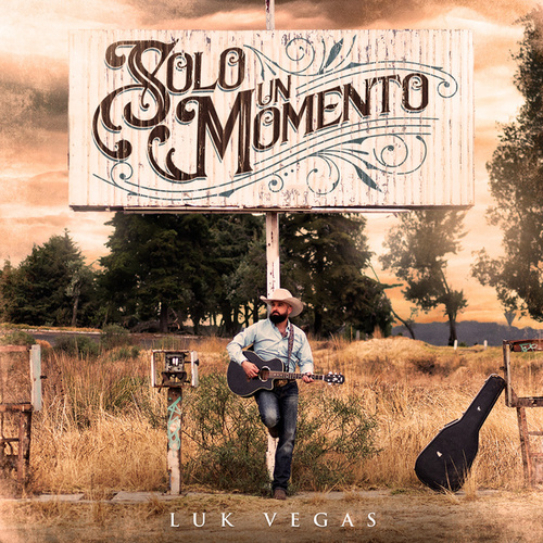 Solo un Momento by Luk Vegas