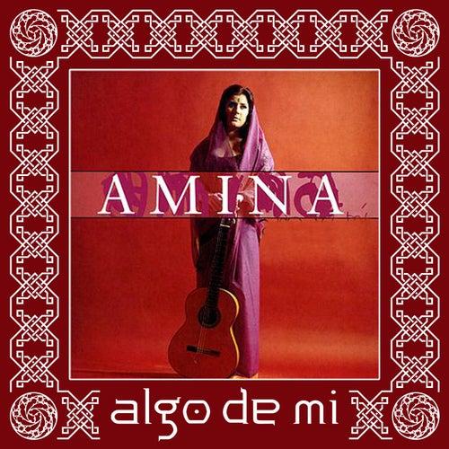 Algo de Mi by Amina