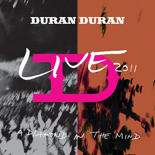 A Diamond In The Mind de Duran Duran