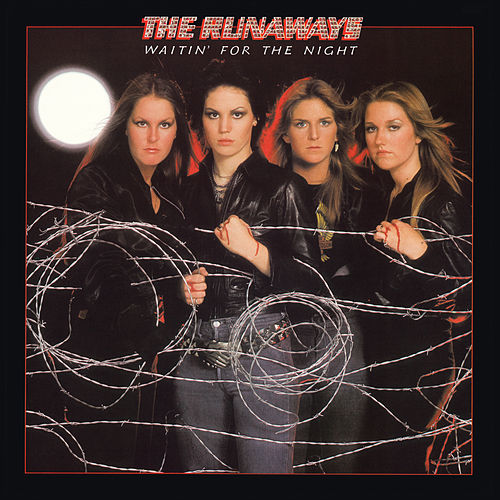 Waitin' For The Night de The Runaways