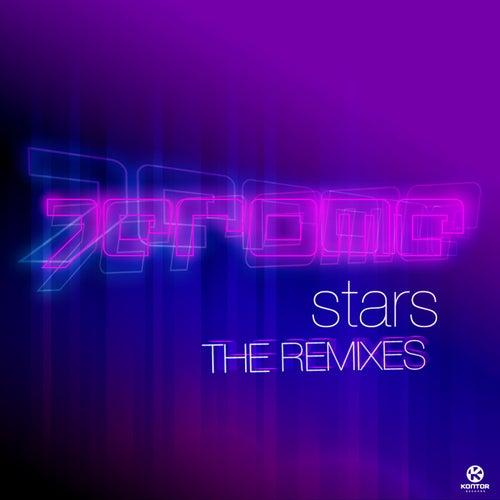 Stars (The Remixes) von Jerome