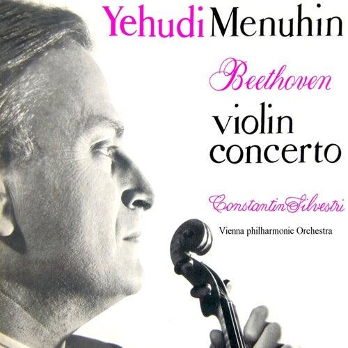 Beethoven: Violin Concerto de Yehudi Menuhin