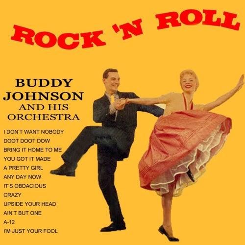 Rock 'N Roll de Buddy Johnson