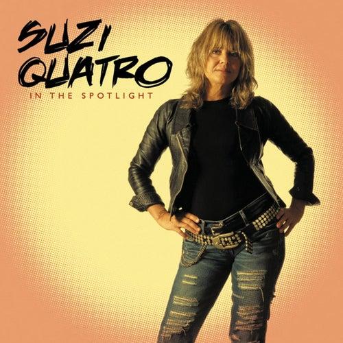 In The Spotlight von Suzi Quatro