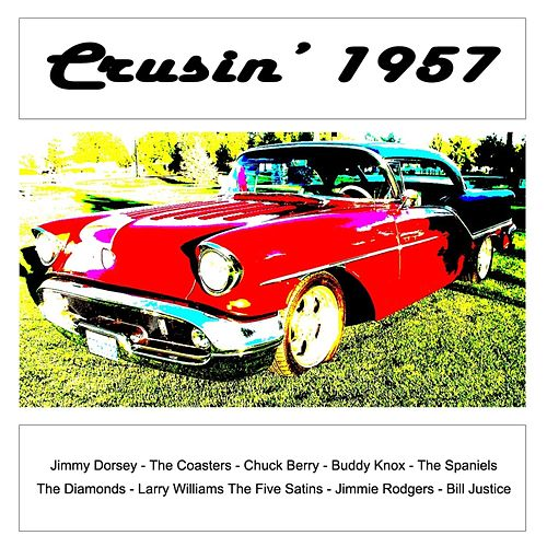 Cruisin' 1957 by Various Artists