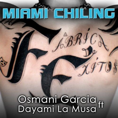 Miami Chiling von Osmani Garcia