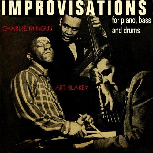 Improvisations di Charlie Mingus