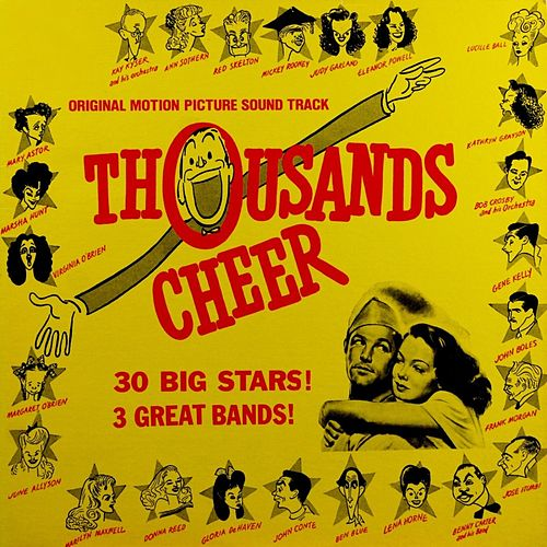 Thousands Cheer by Original Soundtrack