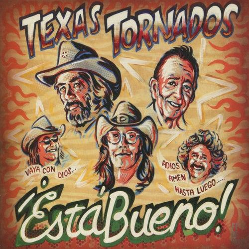 ¡Esta Bueno! de Texas Tornados