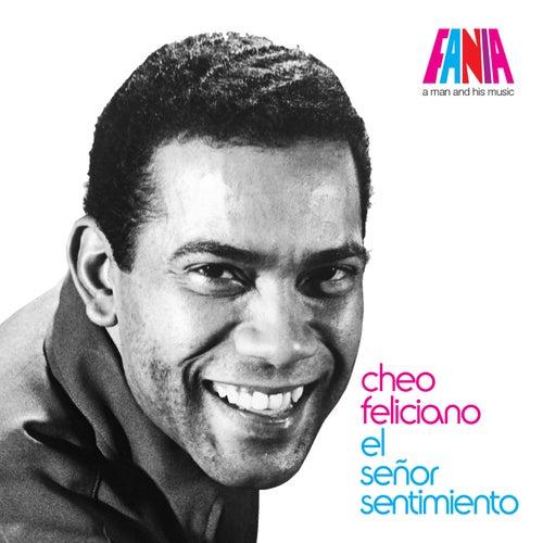 A Man And His Music: El Señor Sentimiento de Cheo Feliciano