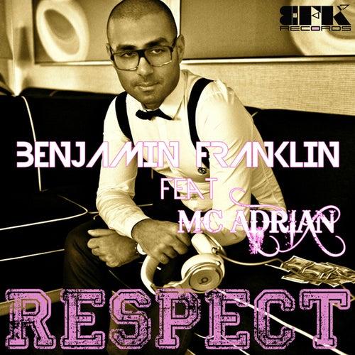Respect de Benjamin Franklin