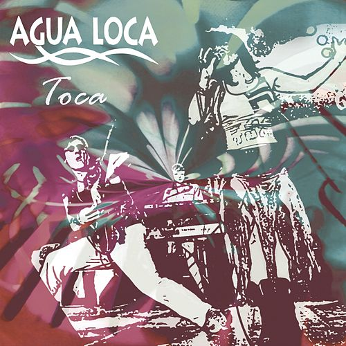 Toca de Agua Loca