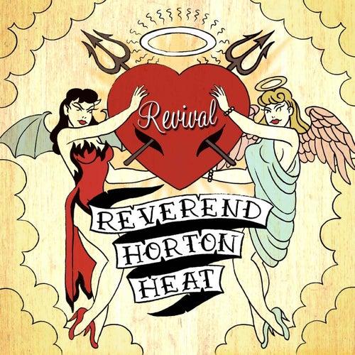 Revival by Reverend Horton Heat