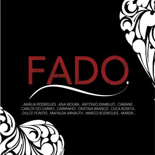 Fado (World Heritage) de Various Artists