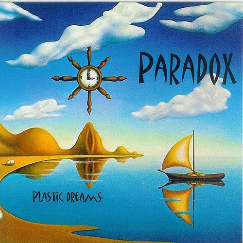Plastic Dreams by Paradox