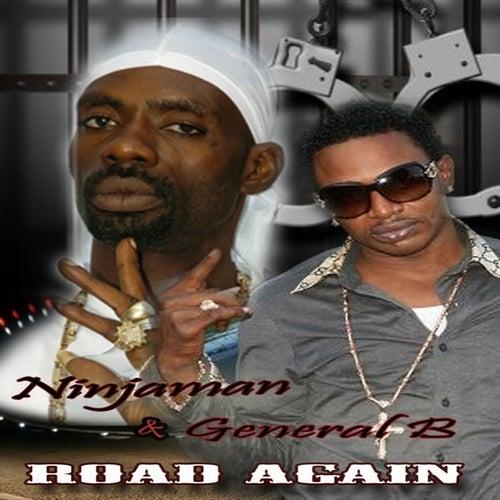 Raod Again - Single by Ninjaman