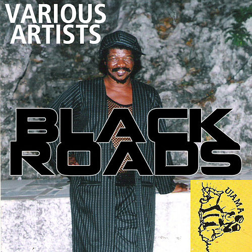 Black Roads de Various Artists