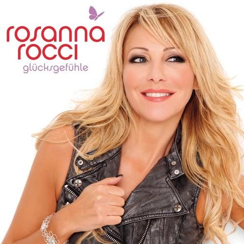 Glücksgefühle von Rosanna Rocci