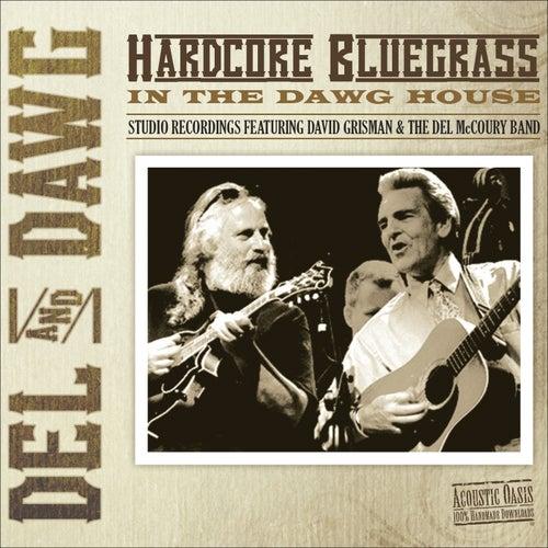 Del & Dawg von Del McCoury