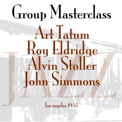 Group Masterclass 1 by Art Tatum