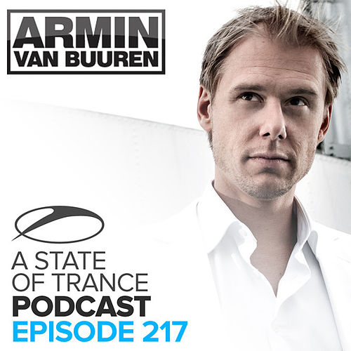 A State Of Trance Official Podcast 217 von Various Artists