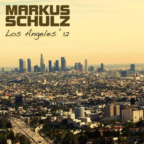 Los Angeles '12 von Various Artists