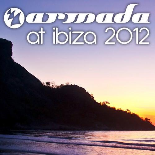 Armada at Ibiza 2012 von Various Artists