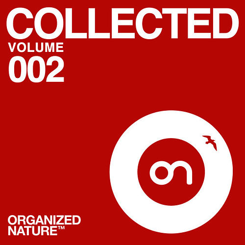 Organized Nature Collected, Vol. 2 de Various Artists