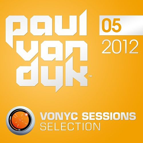 VONYC Sessions Selection 2012-05 von Various Artists