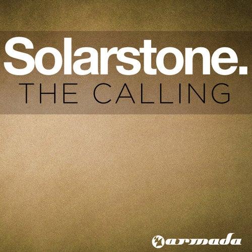 The Calling de Solarstone