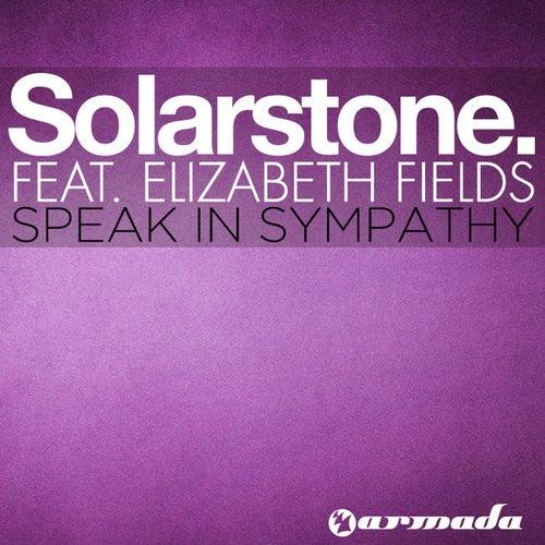 Speak In Sympathy de Solarstone