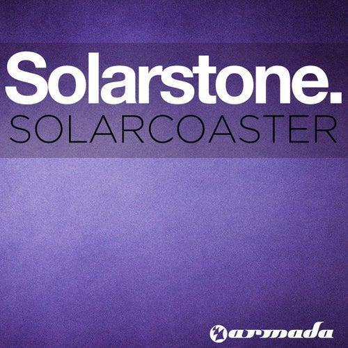 Solarcoaster de Solarstone