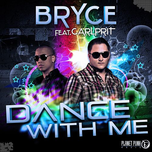 Dance With Me de Bryce