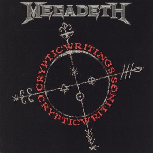 Cryptic Writings de Megadeth