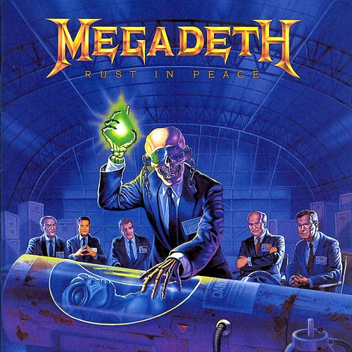 Rust In Peace (Expanded) by Megadeth