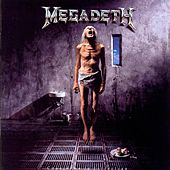 Countdown To Extinction by Megadeth