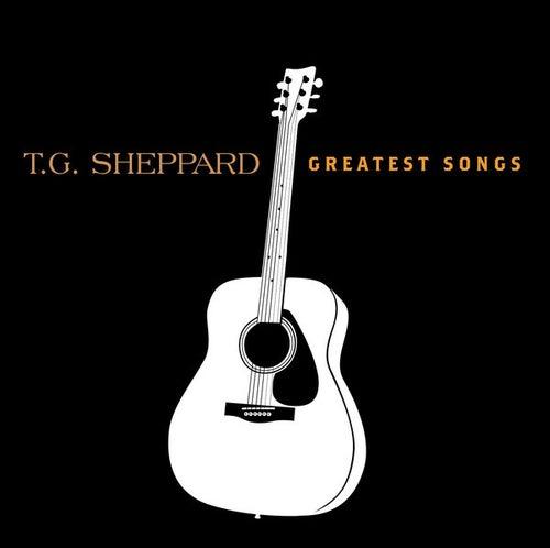 Greatest Songs de T.G. Sheppard