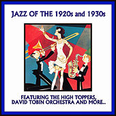 JAZZ OF THE 1920s and 1930s by Various Artists