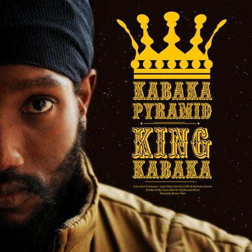 King Kabaka by Kabaka Pyramid