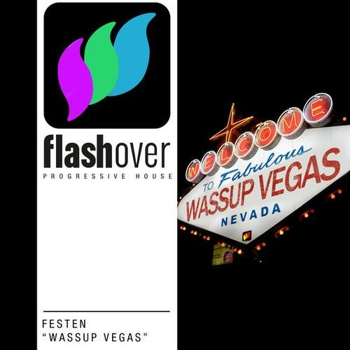 Wassup Vegas by Festen